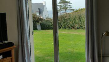 Fenêtre / baie-vitrée