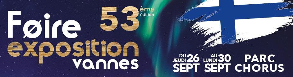 Foire Exposition 2019 Vannes